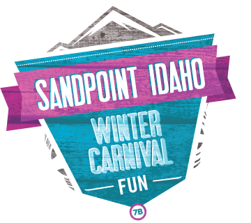 Sandpoint Idaho's Winter Carnival 2013